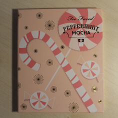 Peppermint Mocha Palette / Too Faced