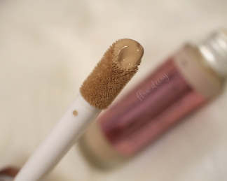Makeup Revolution Conceal and Define Foundation