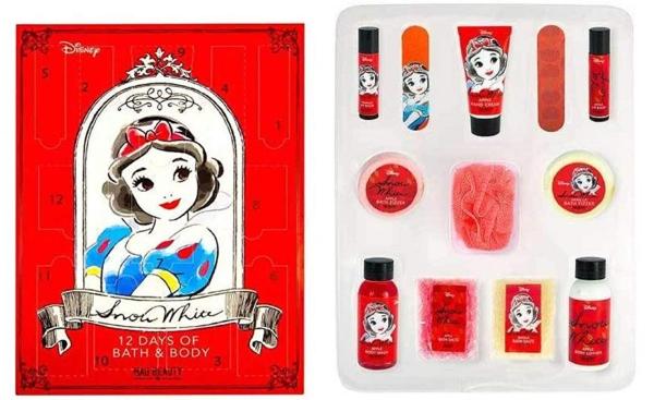 Mad Beauty Snow White Advent Calendar 2018
