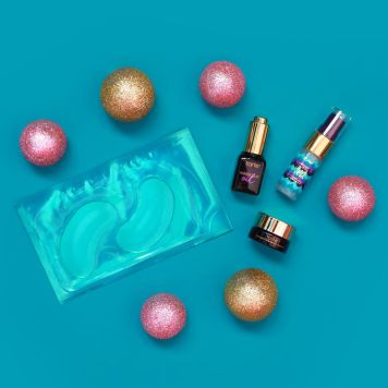 Party Prep Set Skincare Gift Sets Affordable Cruelty-free