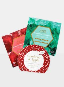 Vitamasques Xmas Treat Bundle Skincare Gift Sets Affordable Cruelty-free