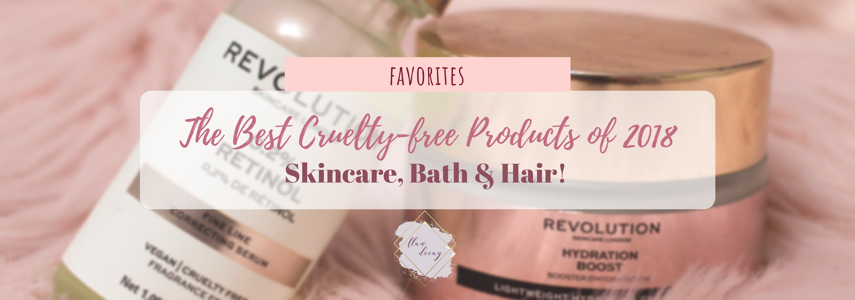 Best Bath Product in 2018