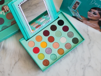 BH Cosmetics' Daisy Marquez Palette
