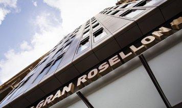 BCN Urban Hotels Gran Rosellon (fuente: BCN Urban Hotels)