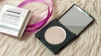 Iluminador en crema de Camaleon Cosmetics - Beauty Christmas 2019