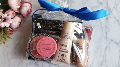 Set de productos Leticia Well - Beauty Christmas 2019