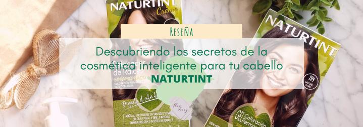 Descubriendo los secretos de la cosmética inteligente para tu cabello |Naturtint