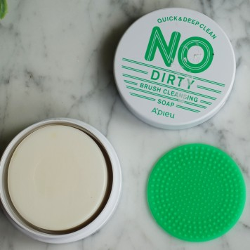 A'pieu Quick & Deep Clean No Dirty Brush Cleansing Soap - Yes Style First Haul and Impressions