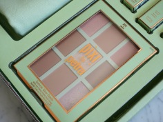 Pixi by Petra's Escape & Let's GLOW! Collection - Summer Glow Palette Sheer Sunshine