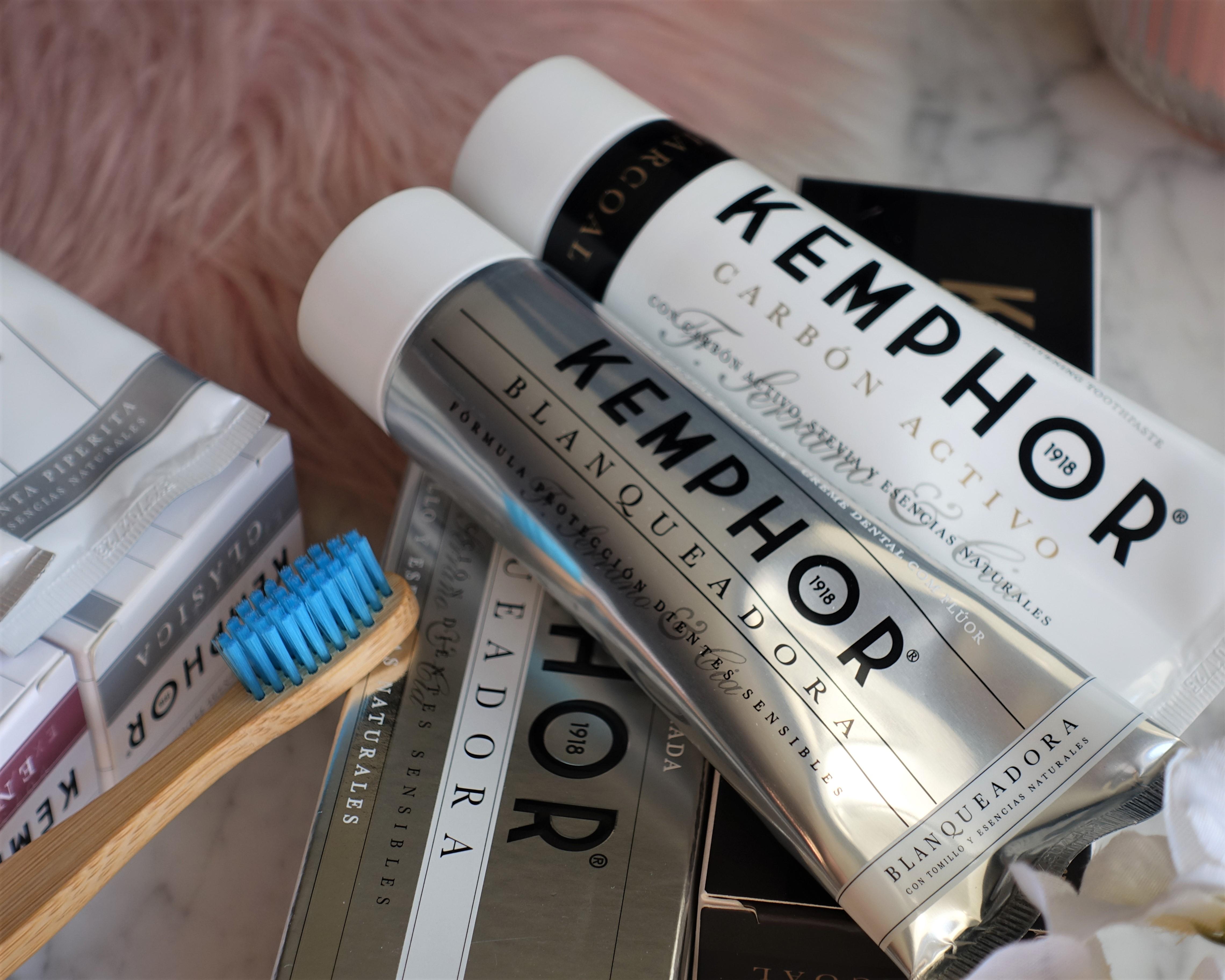 Productos de Kemphor (Evento #YBB8ED de Girl Power Team)