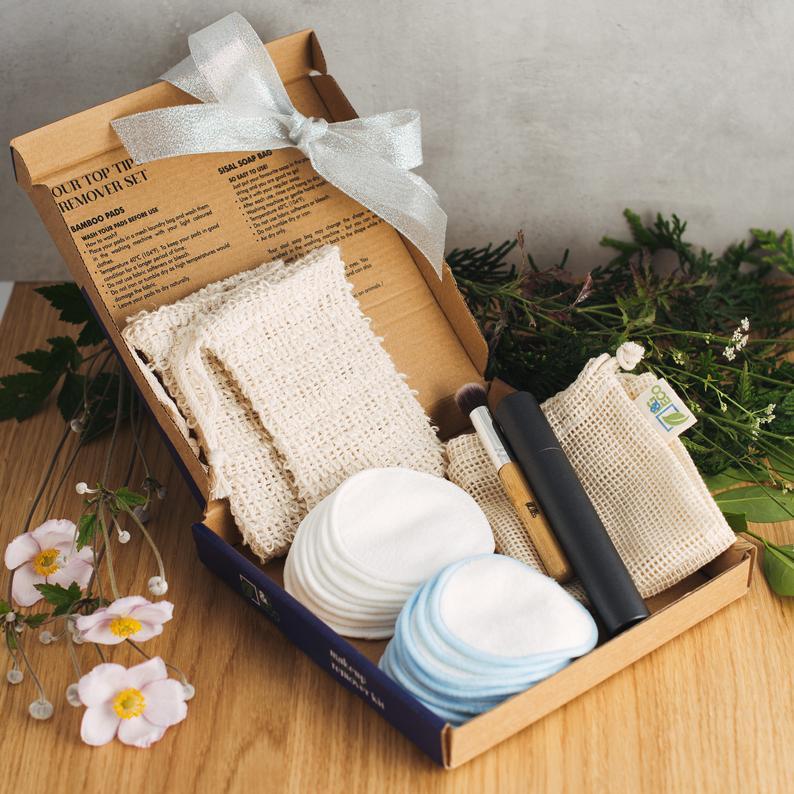 IzabelaStudio Etsy Zero Waste Gift Set