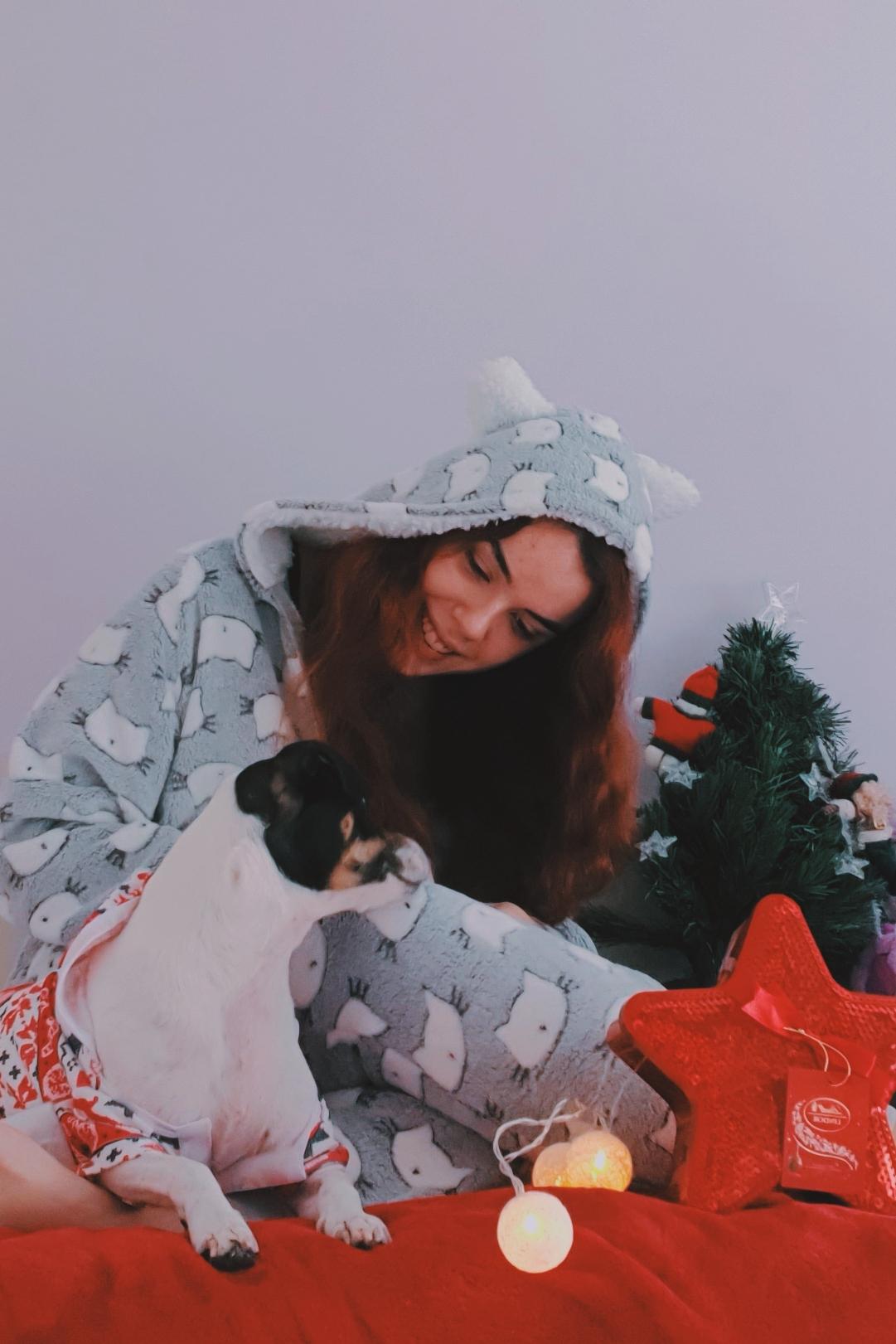 Pijama de invierno completo kigurumi Primark gatos